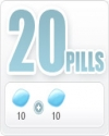 Viagra Strong Pack-20